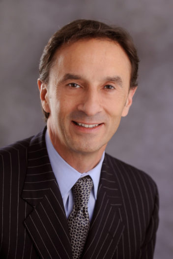 Headshot of Andrew G. Guziewicz Managing Director, Chief Credit Officer, Structured Finance