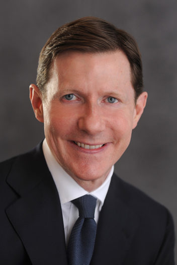 Head shot of Gene Kilgore Executive Vice President, Structured Securitization