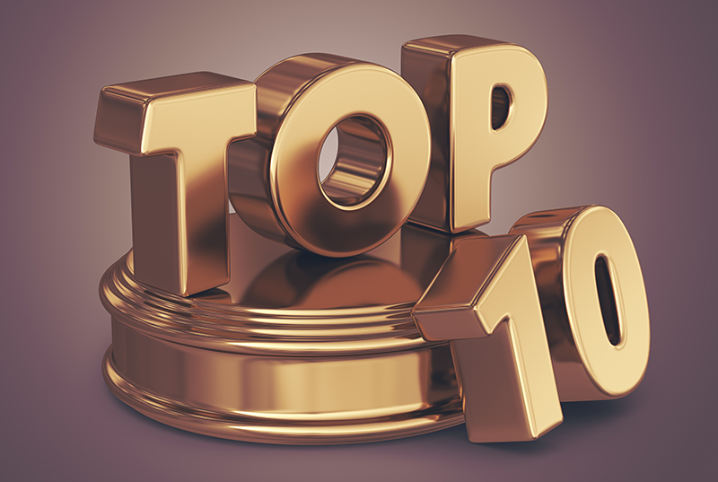 arbor's top 10 most popular posts of 2019 on multifamily trends